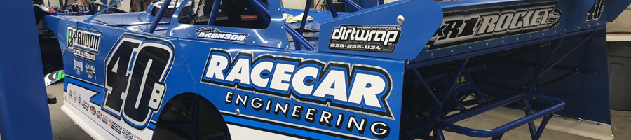 Kyle Bronson back to Rocket Chassis