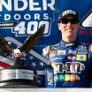 Kyle Busch - Pocono Raceway Trophy