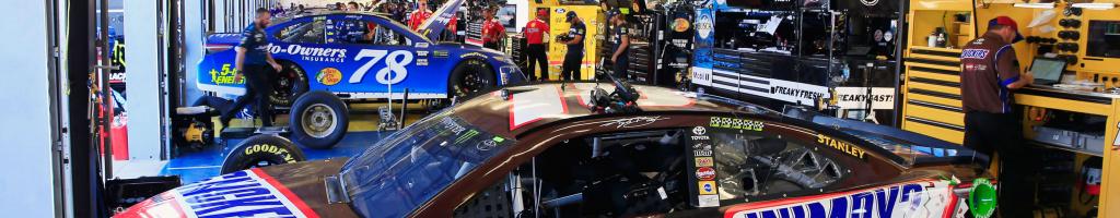 2019 NASCAR rules announced