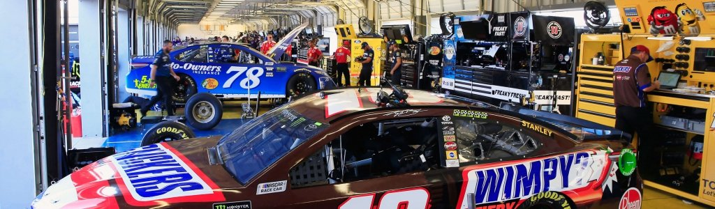 2019 NASCAR rules announced