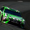 Kyle Busch at New Hampshire Motor Speedway