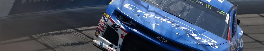Chicagoland TV Schedule: June 2019 (NASCAR Weekend)