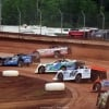 Lucas Oil Late Model Dirt Series at Sharon Speedway 1198
