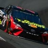 Martin Truex Jr at New Hampshire Motor Speedway