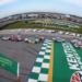 Monster Energy NASCAR Cup Series - Kentucky Speedway