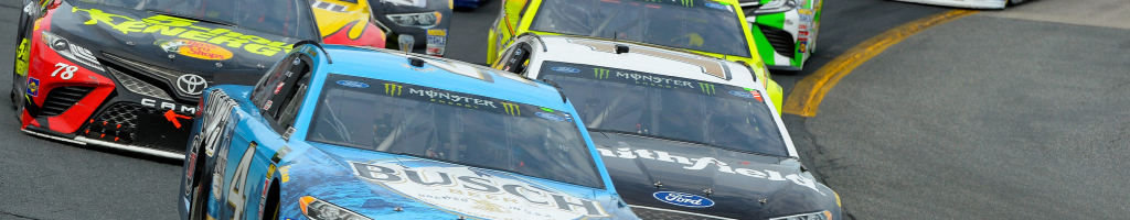 New Hampshire TV Schedule: July 19-21, 2019 (NASCAR Weekend)