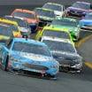 Monster Energy NASCAR Cup Series at New Hampshire Motor Speedway