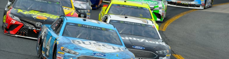 Kevin Harvick just wants the new NASCAR rules package to be 'right'