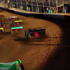 Late Model Car Issues Dirt Track Racing Games