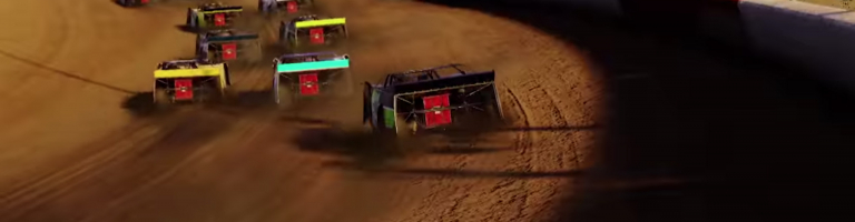 Dirt racing included in NASCAR Heat 3