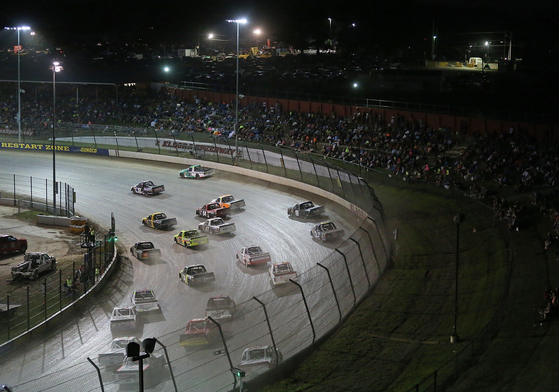 NASCAR Truck Series at Eldora Speedway