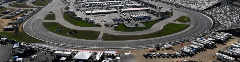 New Hampshire Motor Speedway: Practice 1 Results – July 20, 2019