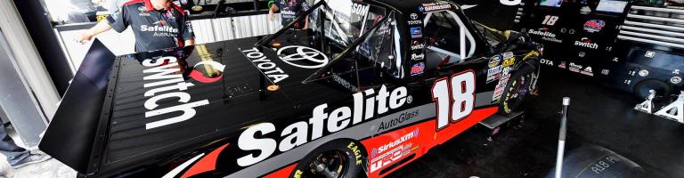 Noah Gragson to JR Motorsports for 2019