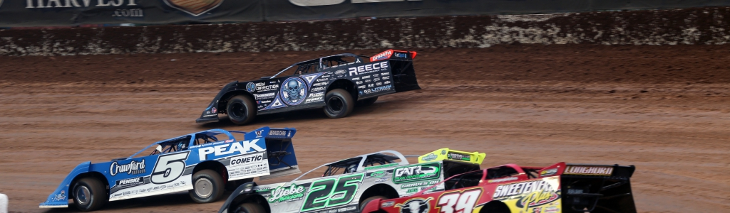 Lucas Oil Speedway: Results – July 14, 2018 – Lucas Oil Late Models
