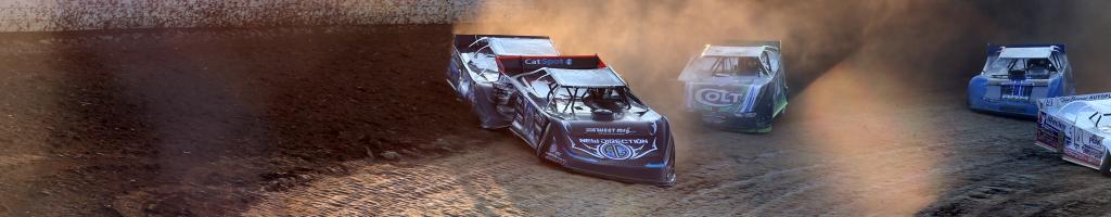 Mansfield Motor Speedway: Results – July 1, 2018 – Lucas Oil Dirt Series