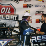 Scott Bloomquist and Chris Ferguson 2203