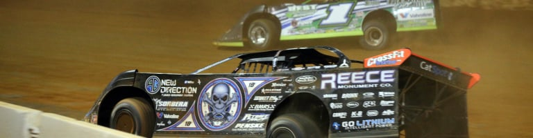 Cherokee Speedway: Results – July 6, 2018 – Lucas Oil Late Models