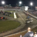 Stephen Nasse vs Josh Brock at Anderson Speedway