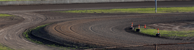 Kevin Gundaker reminisces the old 5/8-mile at Tri-City Speedway