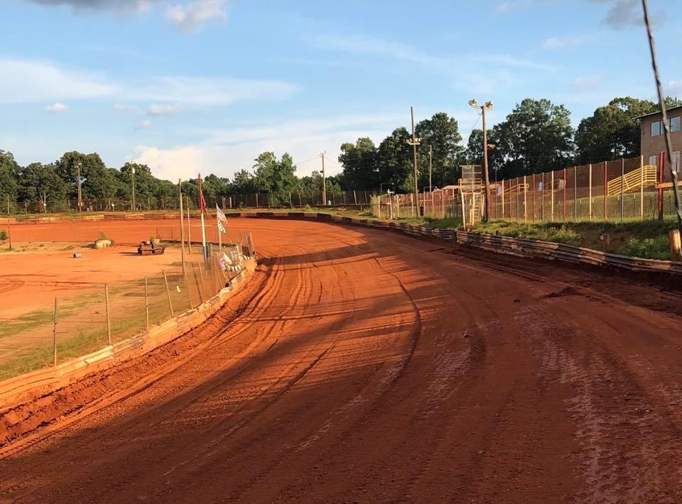 West GA Speedway