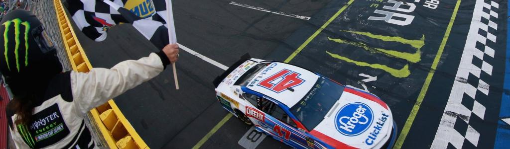 AJ Allmendinger out at JTG Daugherty Racing