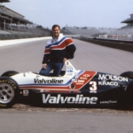 Al Unser Jr - 1992 Indy 500 winner