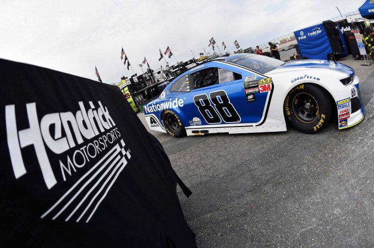 Nationwide Insurance will discontinue NASCAR team