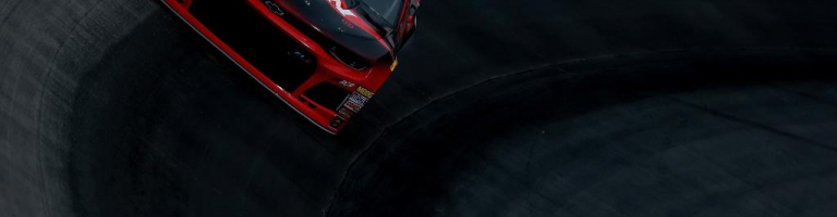 Car chief ejected from Bristol Motor Speedway