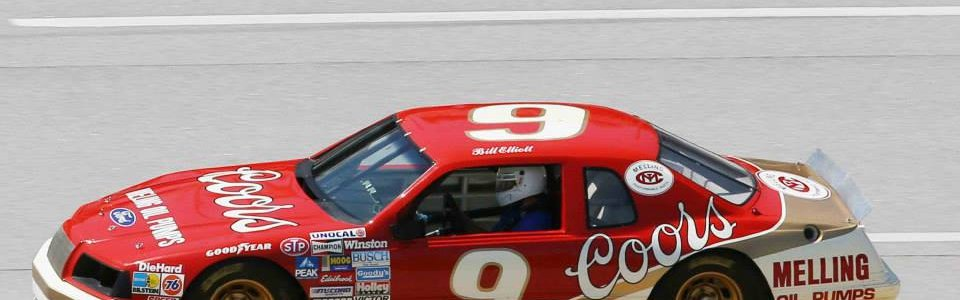 Bill Elliott returns to NASCAR at age 62