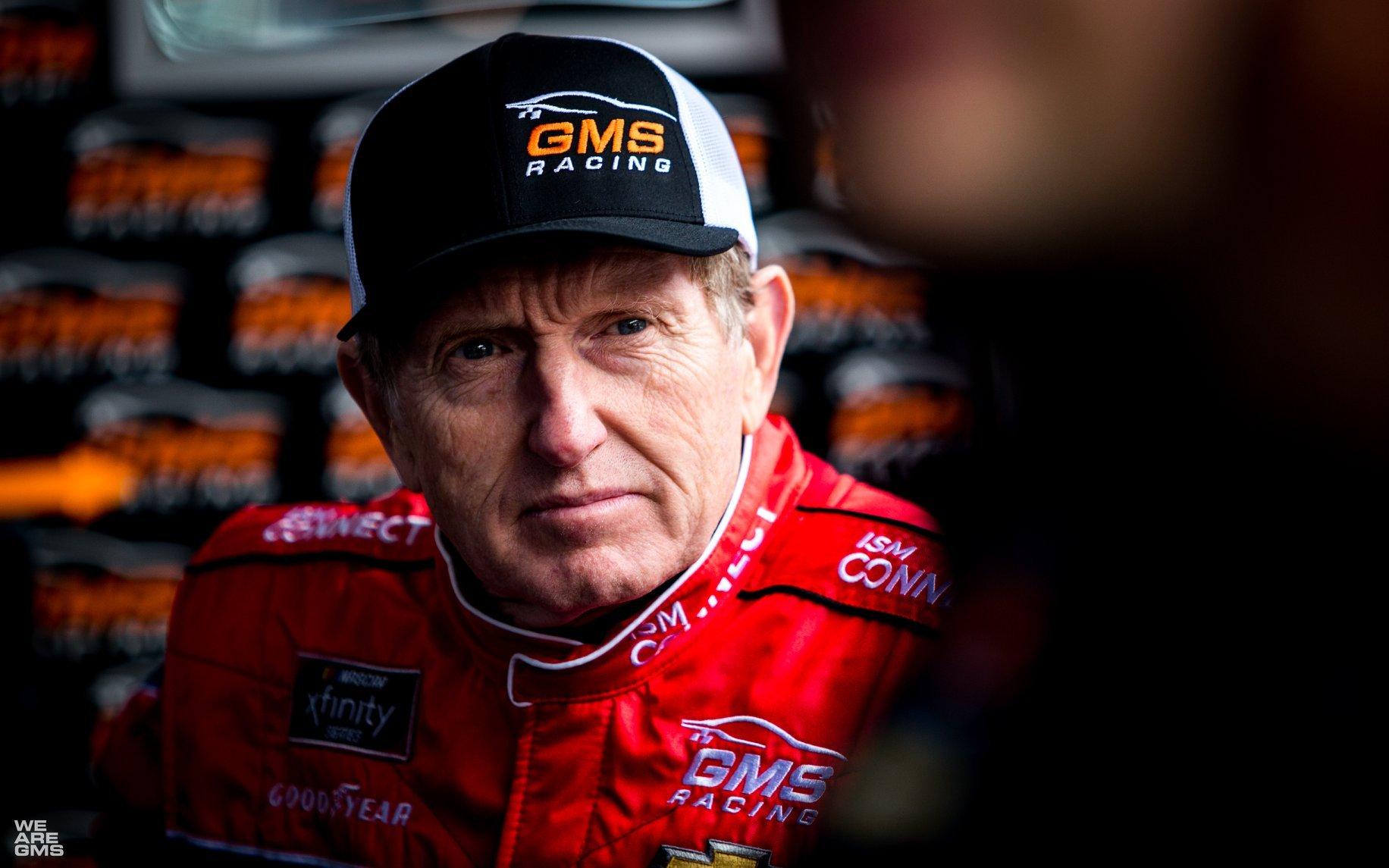 Bill Elliott - NASCAR Driver