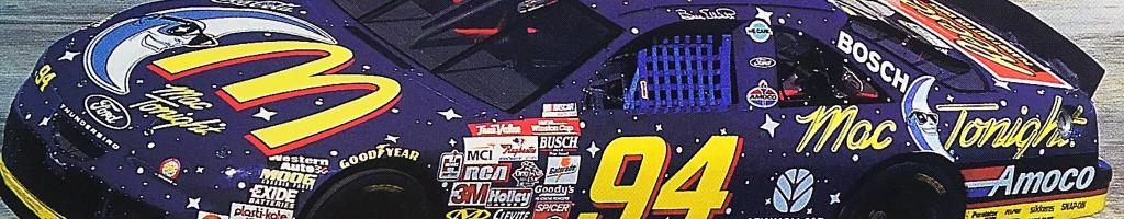Bill Elliott returns to NASCAR: Kyle Busch and Denny Hamlin react (Video)