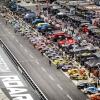 Bristol Motor Speedway - NASCAR Cup Series Practice