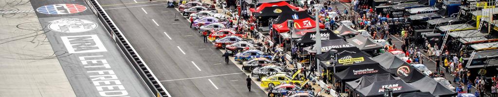 NASCAR discusses the mid-week races concept; Details 2021 schedule ideas