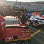 Bristol Motor Speedway - NASCAR Xfinity Series