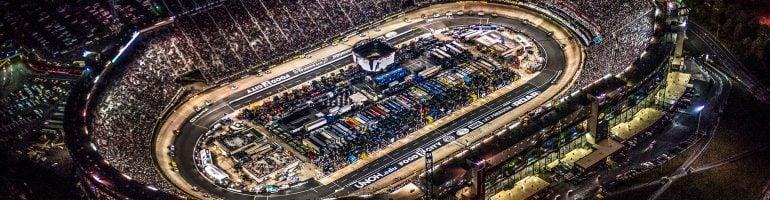 Bristol Starting Lineup: August 2018 – NASCAR Cup Series