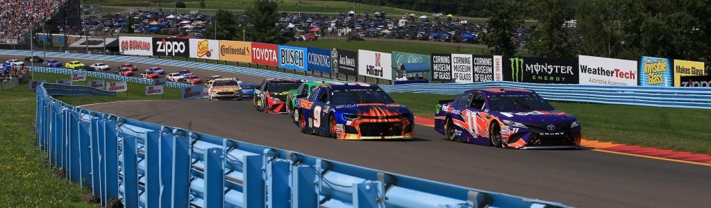 Watkins Glen Race Results: August 5, 2018 – NASCAR Cup Series
