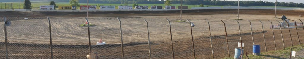 Racing driver dies in the second night of the rebranded Clay County Speedway