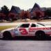 Dale Earnhardt Silver car - RCR