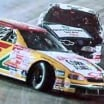 Dale Earnhardt and Terry Labonte at Bristol Motor Speedway - 1999