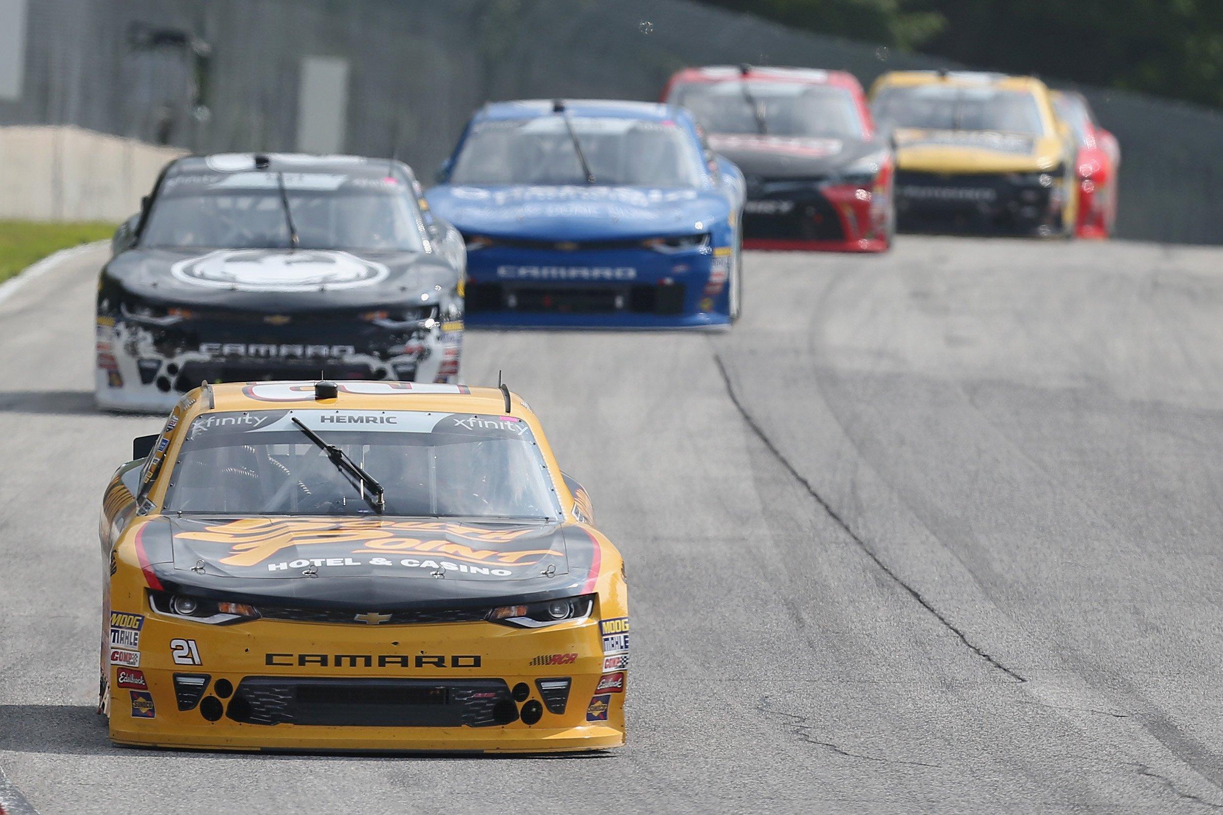 Road America TV Schedule: August 2019 (NASCAR Weekend) - Racing News