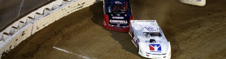 Mansfield Motor Speedway Race Results: August 24, 2018 – Lucas Oil Late Models
