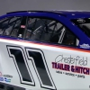 Denny Hamlin 2018 throwback - Chesterfield Trailer and Hitch