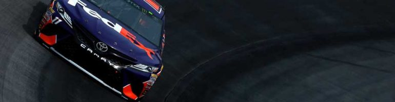 Bristol Final Practice Times: August 17, 2018 – NASCAR Cup Series
