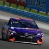 Denny Hamlin at Watkins Glen International