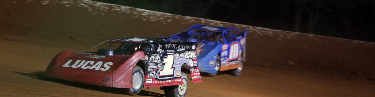 Ponderosa Speedway Results: August 31, 2018 – Lucas Oil Late Models