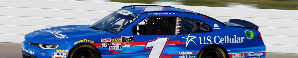 Elliott Sadler announces retirement from full-time NASCAR career