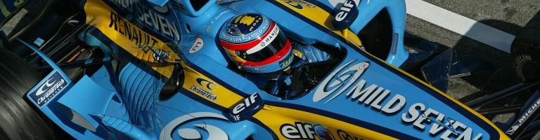 Fernando Alonso: F1 Retirement Video; NASCAR invites F1 champ to the 2019 Daytona 500