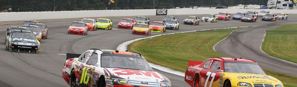 Greg Biffle explains interest in a return to NASCAR
