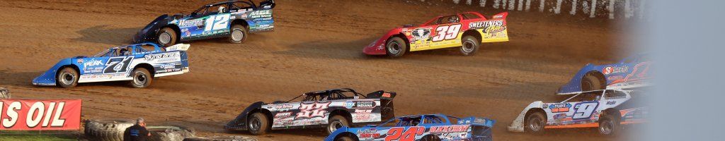 2018 North South Results: August 10, 2018 – Lucas Oil Late Models