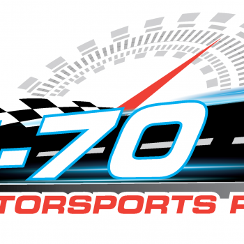 I-70 Motorsports Park Logo